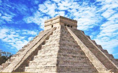 Messico e Yucatan panorami non convenzionali
