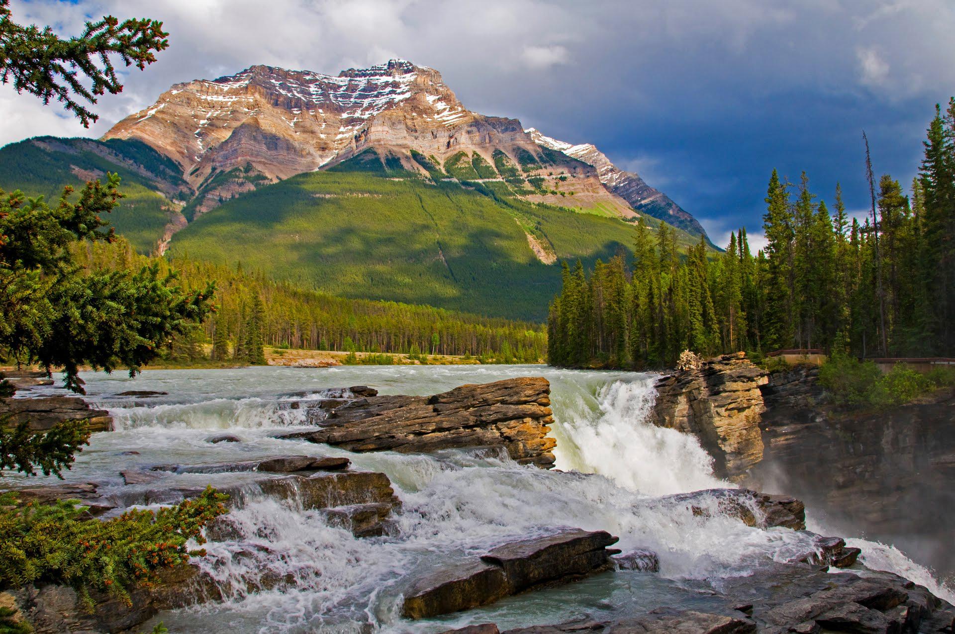 Sito di incontri Athabasca