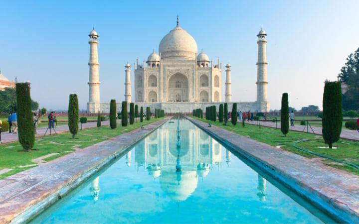India quale sapore vuoi dare al tuo viaggio?