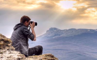 Scoprire le Montagne Rocciose attraverso l'obiettivo di un fotografo